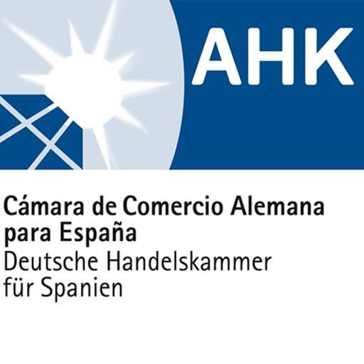 Cámara Comercio Alemana para España